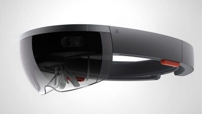 Head-Mounted Displays